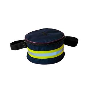 Сумка для веревки ВПС круглый (синий)