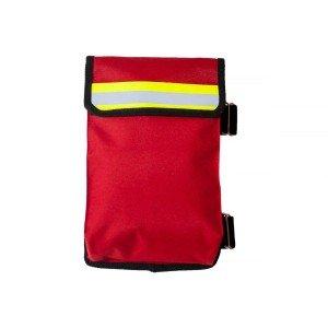 Чехол для спасательного устройства (красный)