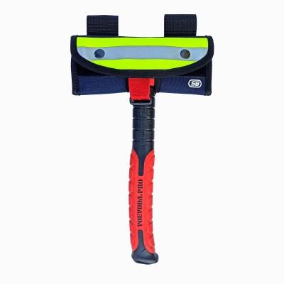 Кобура для пожарного топора (синяя)
