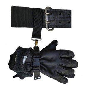 Крепеж для пожарных перчаток