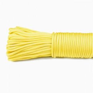 Веревка для линии поиска (желтая)