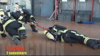 Методы использования  спасательной петли